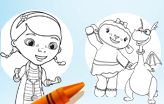 FREE Printables for Kids / printable activities and colouring pages for kids