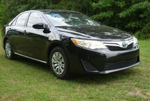 Used 2012 Toyota Camry For Sale | Durham NC