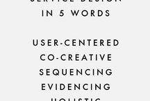 Service Design / #servicedesign