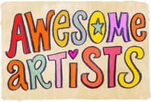 Awesome Artists