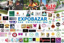 ExpoBazar San Cristóbal / Te esperamos en la #ExpoBazarSanCristobal este 9 y 10 de Julio de 9am a 6pm, habrá deliciosa comida, bebidas, juegos, Adopción de mascotas, y productos en oferta, Te esperamos ❤️❤️