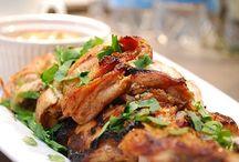 Chicken & Turkey