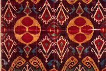 Mmm... Textiles!