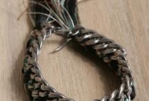 Craft Ideas / by Tiffany Legg