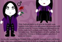 Goth culture