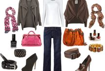 Style 101 / by Dawn Macdougall