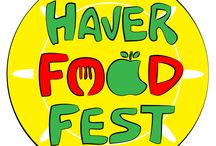 Haverfoodfest 2015 / Haverfordwest first food festival 9th May 2015