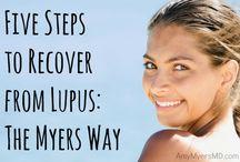 Reversing Auto-Immune / Auto-immune testing, symptoms, research, and treatments