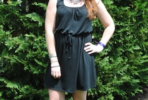 CollegeFashionista / by Kendall Croutier