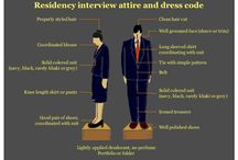 Men's Interview Styles / What should I wear to an interview?