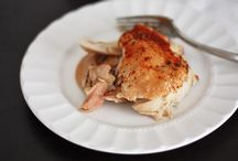 Slow Cooker Recipes / by Stacie Francis