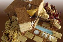 Children's Architecture Workshop / Warsztaty architektoniczne dla dzieci