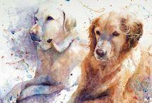 festmények