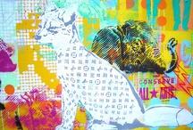 Print / Printing inspiration / by Luciana Azcona