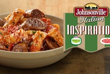 Italian Inspiration / Consider several pasta-bilities using our fresh Italian Sausage.