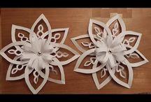 papírové tvoření