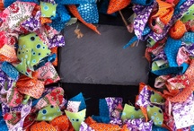 Home crafts / by Stacy Davig