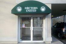 DOCTORS UNITED - ARDSLEY / 1 Bridge Street Ardsley, New York  10502  ***  914  693.8787
