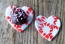 valentine stuff / by Toni Dryburgh