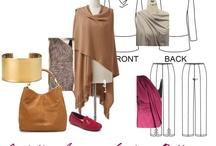 Pattern & fabric inspirations / by Christine Jonson Patterns
