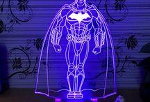 Superhero Accessories