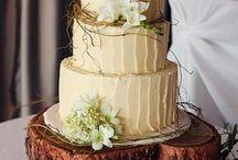 Cakes / by morgan karkling