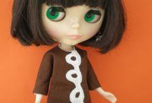 Dolls: Blythe / by Doreen Baros