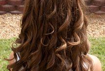 luciana peinados