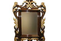 Mirrors/Accessories