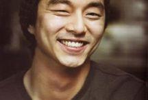 Gong yoo♡