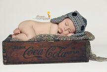 Newborn Photography / by Kara Whitecotton Knuth