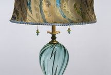 Cool Table Lamp Designs / Amazing table lamp designs.