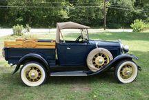 Ford Pickupok