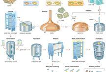 Brew process / brewing process