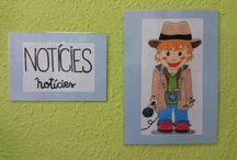 Educación / Actividades practicas, senzillas y divertidas para niños.