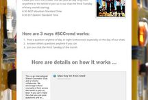 #SCCROWD