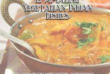 Indian - Vegetarian