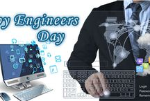 ‪#‎Happy‬ Engineers Day 2015 / To give real service, you must odd something which cannot be bought or measured with money. ‪#‎Happy‬ Engineers Day 2015:http://www.finesofttechnologies.com