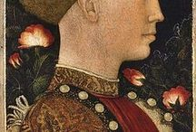 Pisanello (Pisa o Verona  ante 1490-Napoli 1455)