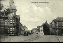 Oude foto's Bergen op Zoom