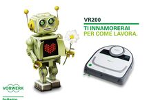 Vorwerk VR200