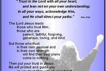TRUST IN THE LORD!!