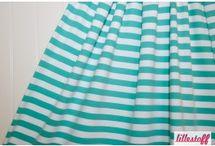 Lillestoff - FT stripes