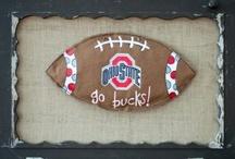 Ohio State / by Lisa Santee