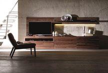 Meubles de rangement / Le mobilier donne à votre intérieur du confort, mais surtout, il permet de personnaliser votre logement ou votre bureau. Pratique, fonctionnel, design, moderne et contemporain, ils peuvent être le résultat d'une création artistique et être considérés comme une forme d'art décoratif.