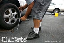 Auto Repairs & Mobile Mechanic Services