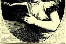 English Litt / Literature