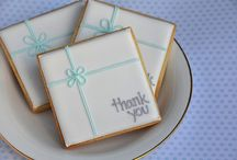 Cookies / Cookies decoradas