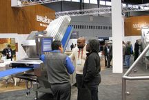 PROCESS EXPO 2013 / November 3-6, 2013 | South Hall and North Hall - McCormick Place, Chicago, IL #PROCESSEXPO