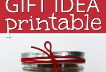Clever gift ideas